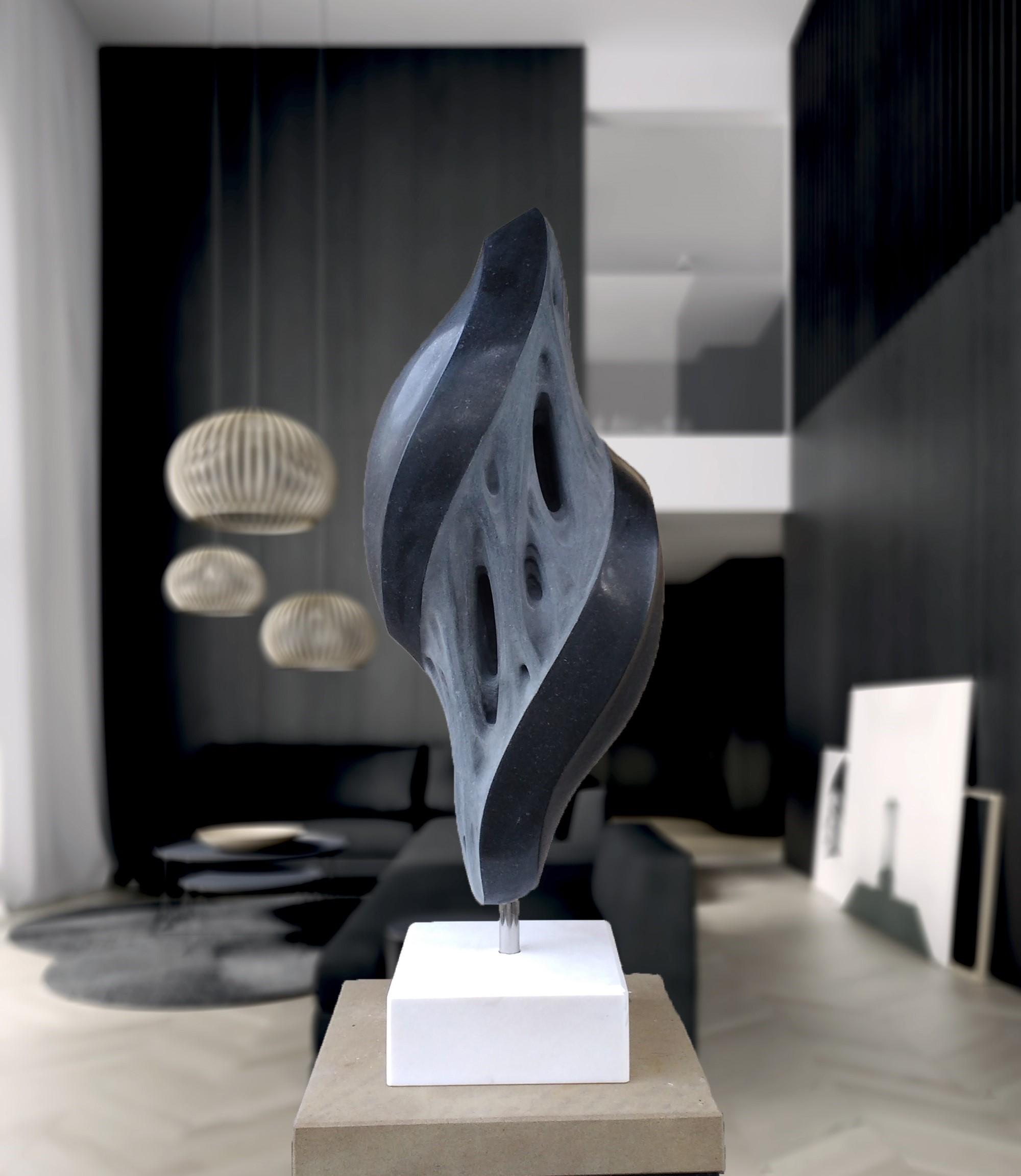 #kilkennylimestone #stone #sculpture #pi