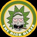 The Rick Blaze™