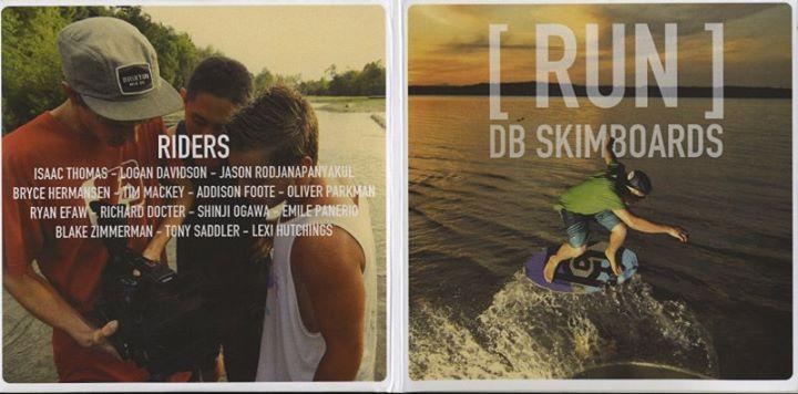 Facebook - 皆さまこんにちは Kuroでございます。  夏っすね、、、本日はオフィシャルをさせて頂いている DB SKIMBOARDSからの記事のコピぺっす。。。  DB JAPA