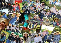 Facebook - COUNTRY★PARTY in Shinshu 2013  御来場下さった全ての皆さまありがとうございました。   天候にも恵まれ駒ヶ根高原の爽やかな風と会場全面を覆う芝生のみ