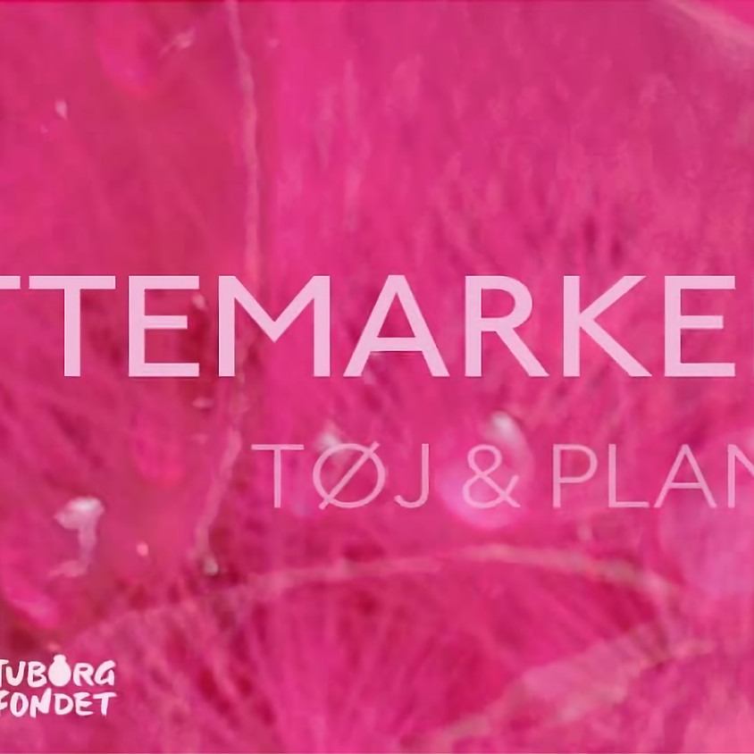 BYTTEMARKED & BABYPLANTS