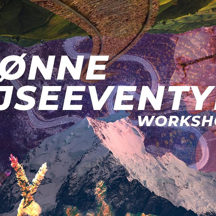 Workshop: Grønne Rejseeventyr