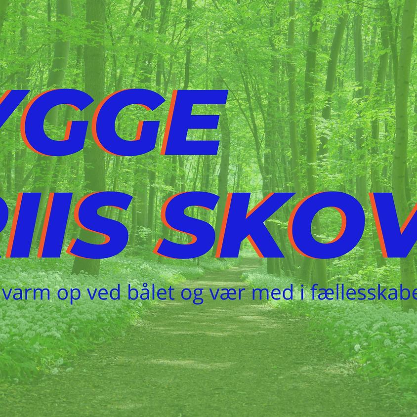 Hygge i Riis skov: Genstart 2021