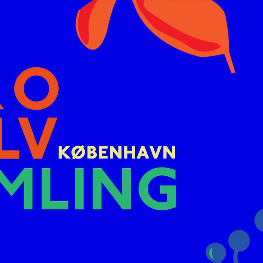 GRO SELV Samling: København