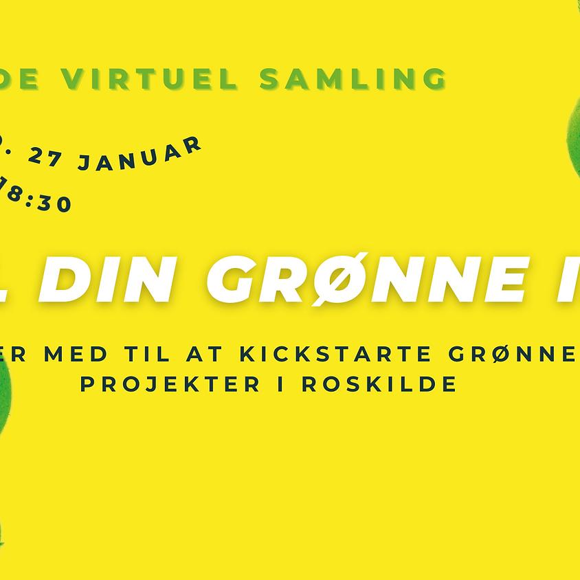 GRO SELV Samling: Roskilde