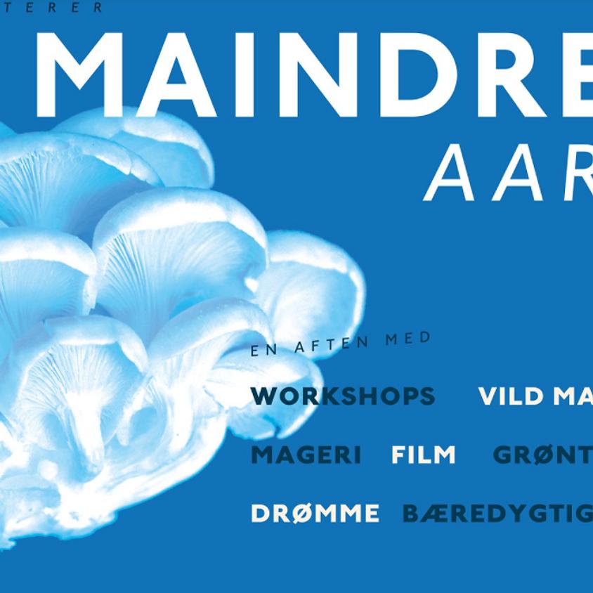 MAINDREAM AARHUS