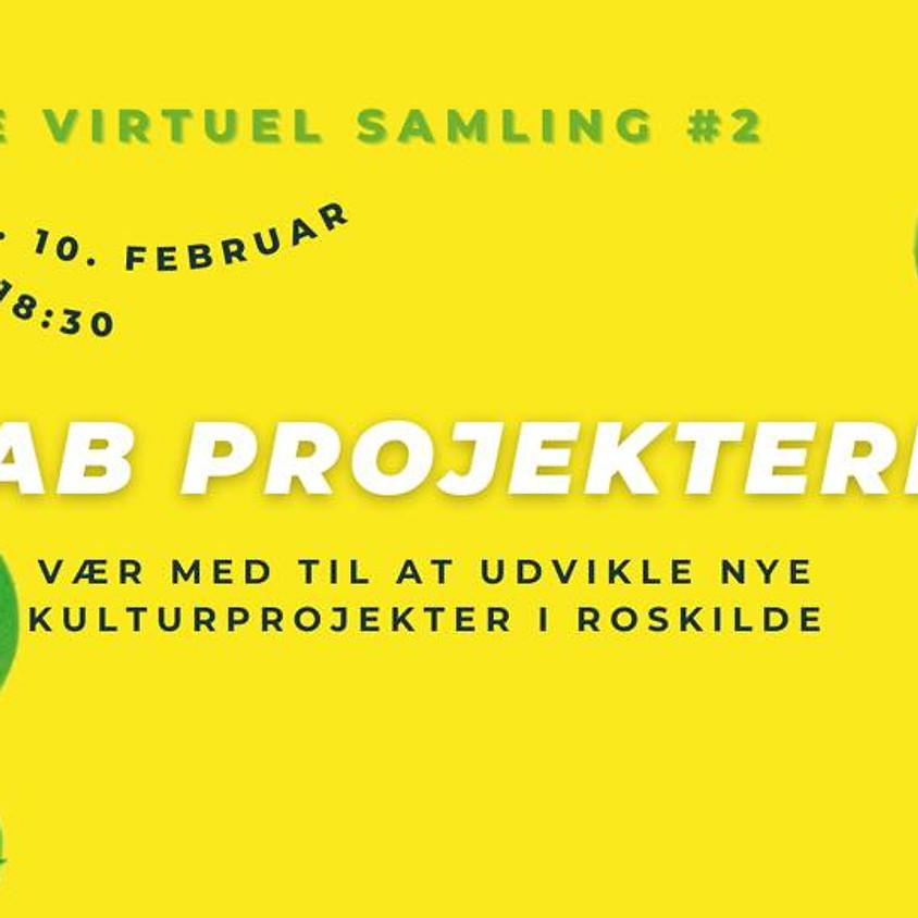 GRO SELV Samling Roskilde #2