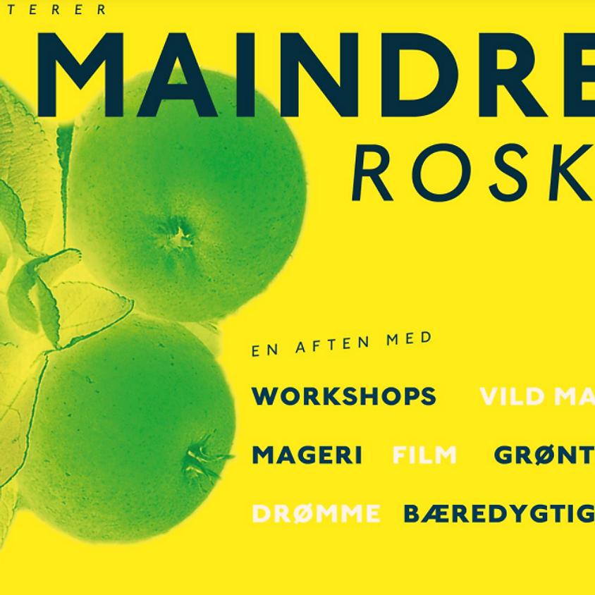 MAINDREAM ROSKILDE: ALLE ÆLSKER ÆBLER
