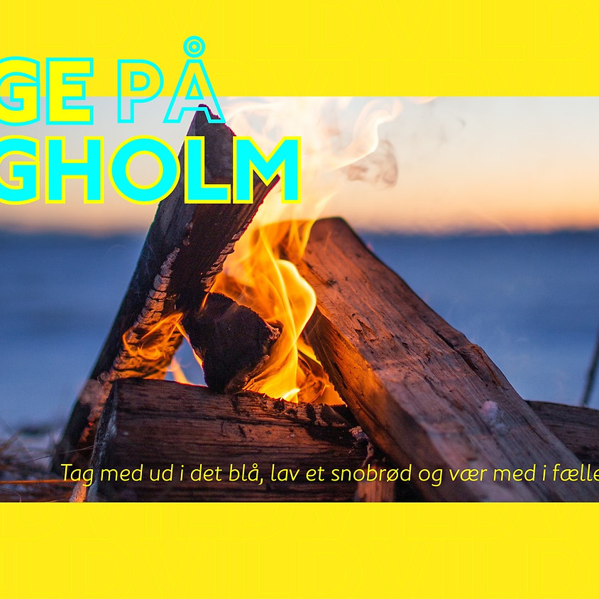 Hygge på Egholm: Genstart 2021