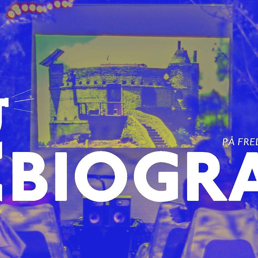BY-BIOGRAF & POPCORN