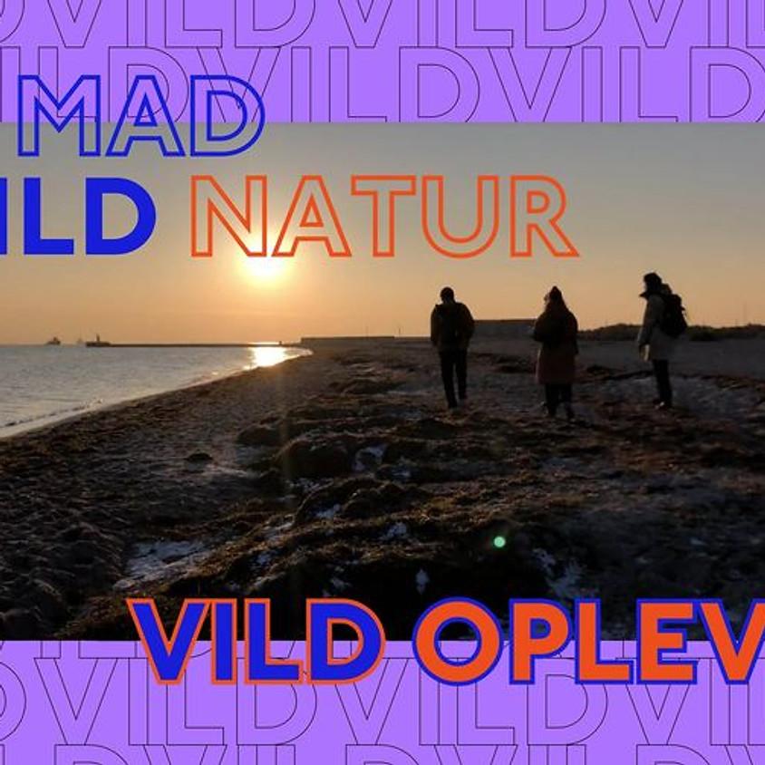 VILD MAD, VILD NATUR, VILD OPLEVELSE - AARHUS