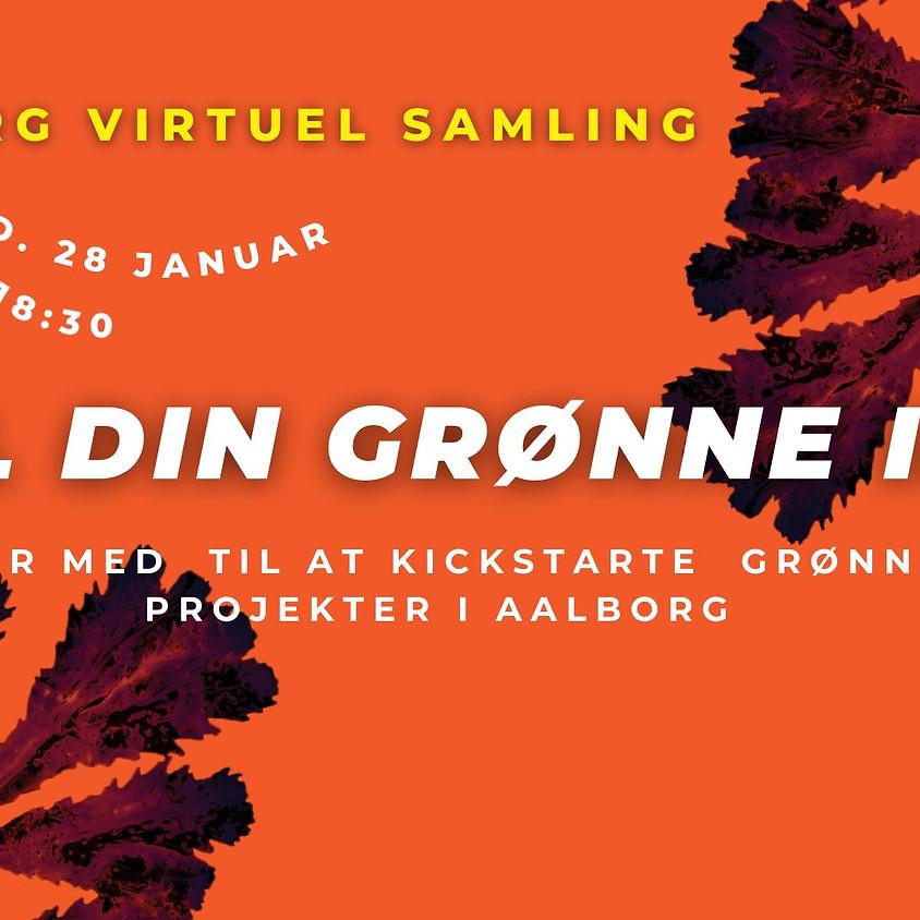 GRO SELV Samling: Aalborg