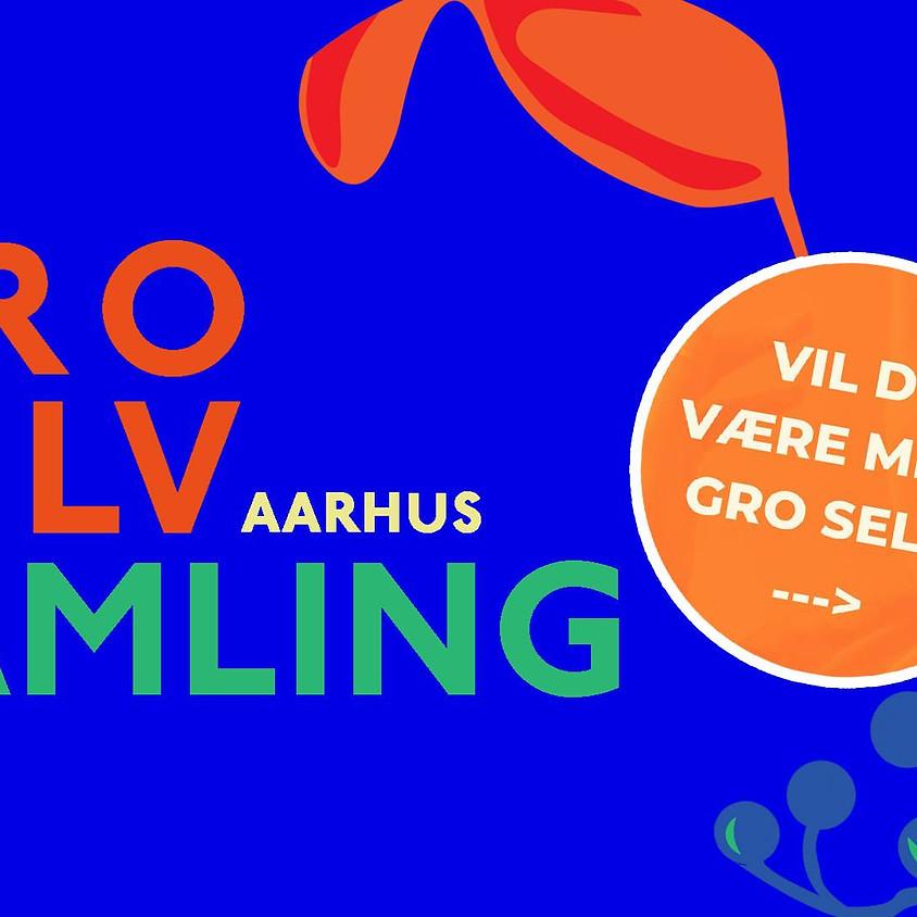 GRO SELV Samling Aarhus