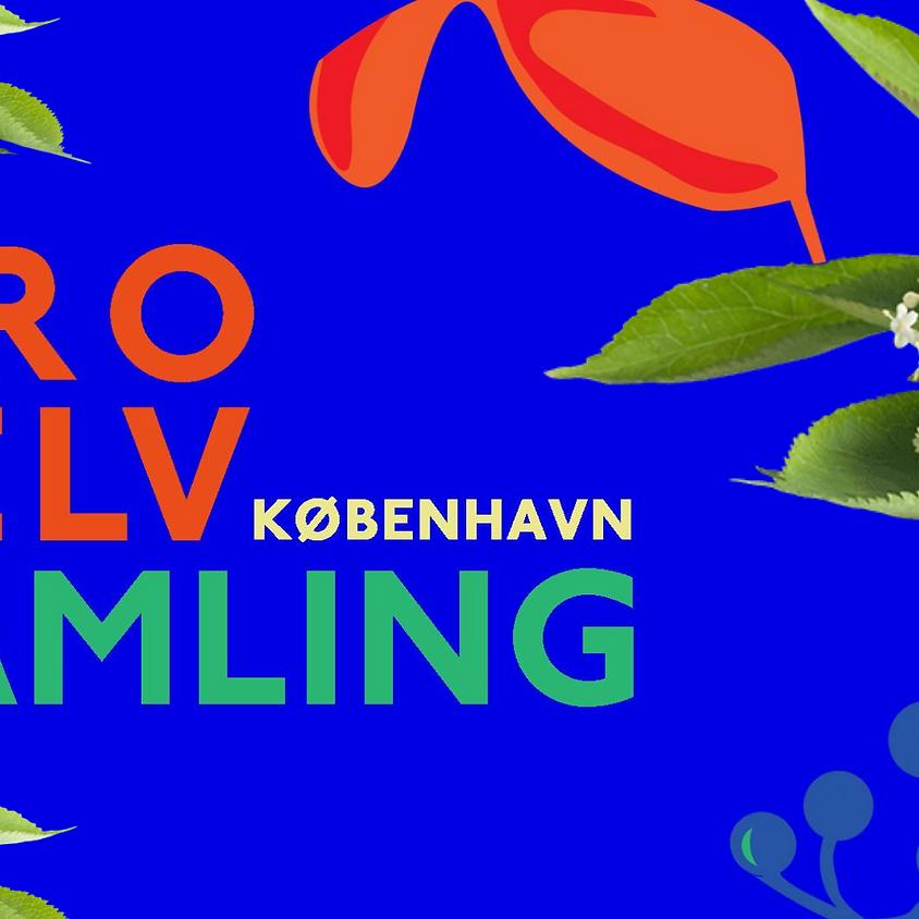 GRO SELV Samling Kbh
