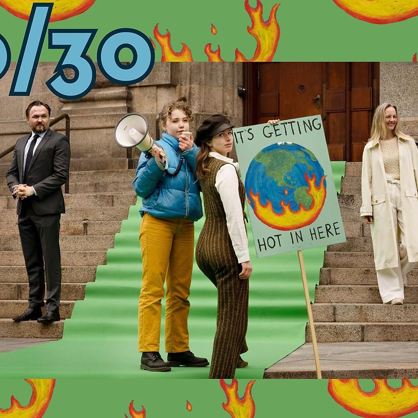 Film i det fri: 70/30