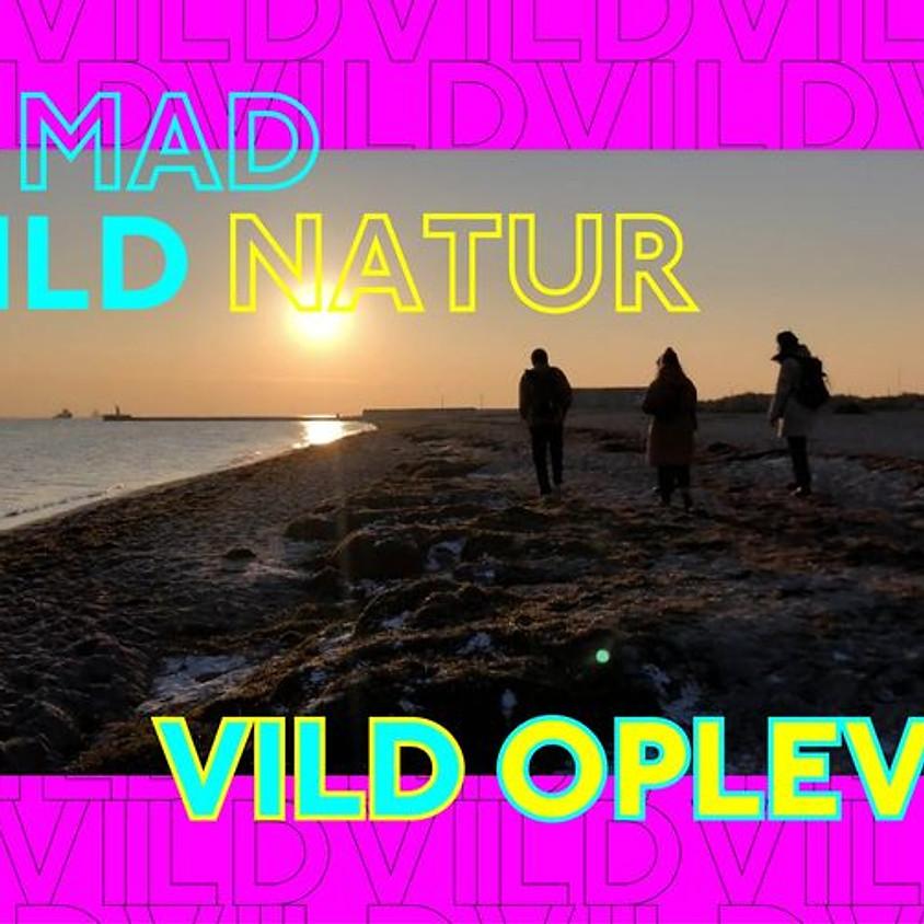 VILD MAD, VILD NATUR, VILD OPLEVELSE - AALBORG