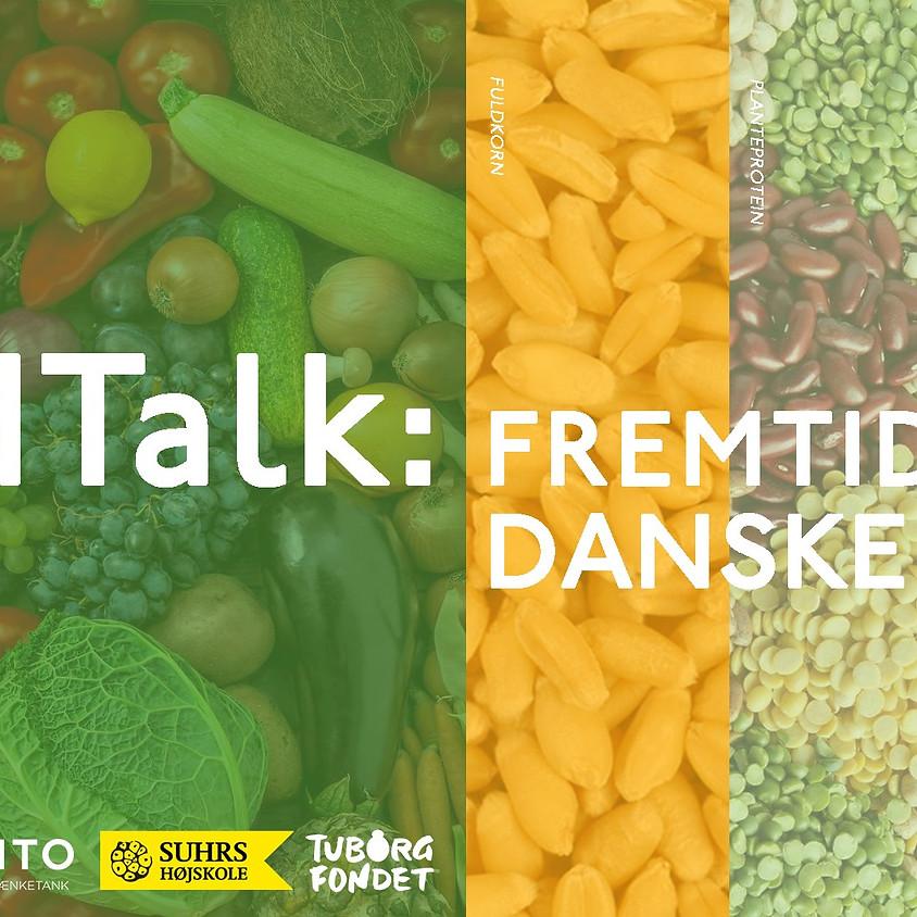 MadTalk: Fremtidens Danske Diæt