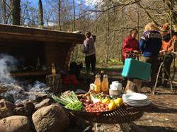Natur feast