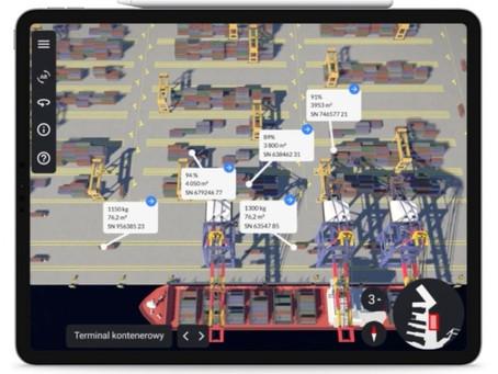 aplikacja - Wirtualna Makieta Inwestycji