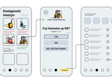 aplikacja - Zarządzanie i Bezpieczeństwo Floty