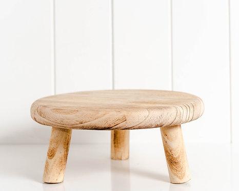 Hula Timber Stands