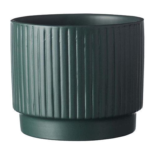 Dune Pot - Teal Green - Small