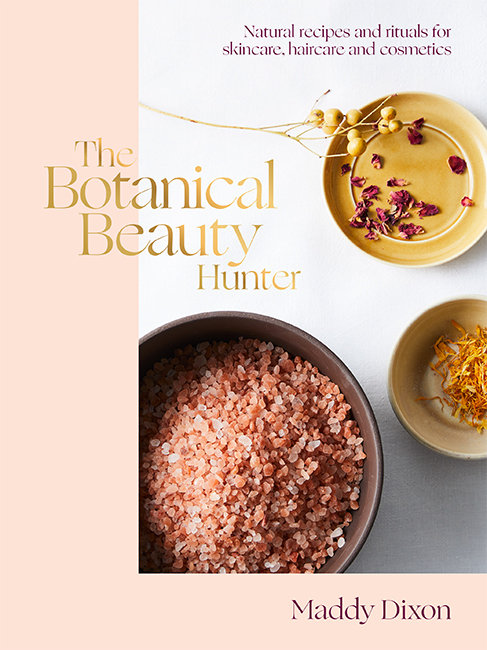The Botanical Beauty Hunter
