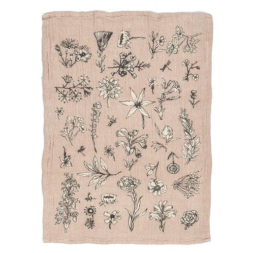 Harper Tea Towel