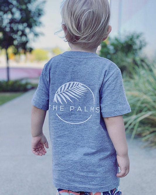 The Palms T-Shirt -Toddler