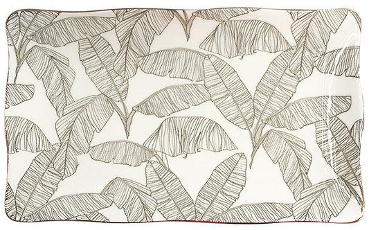 Banana Leaf Plate