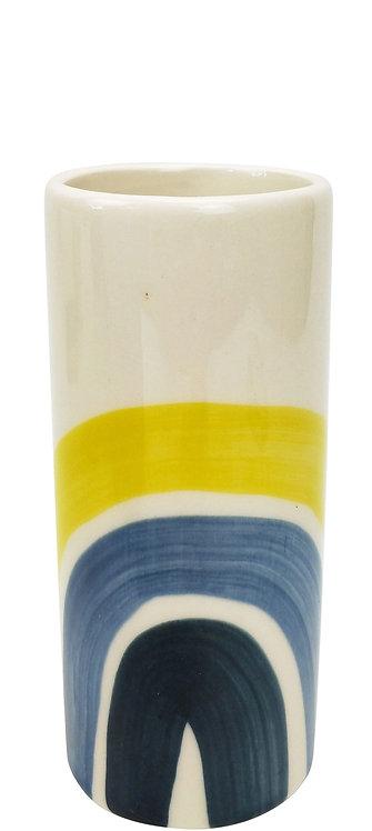 Skyla Rainbow Vase - Sml