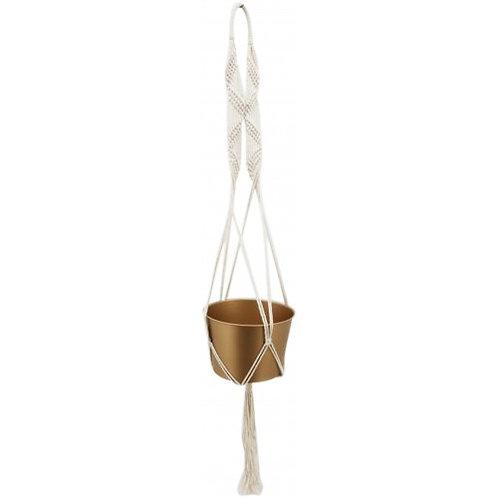 Boho Hanging Planter