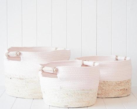 Wilder Handled Baskets