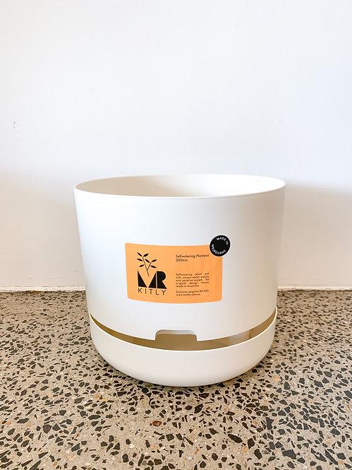 Mr Kitly Selfwatering Pots - 375mm