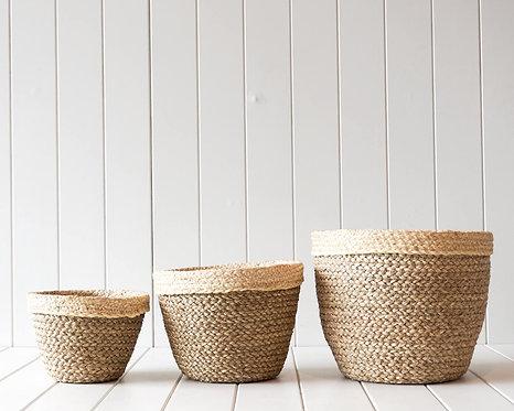 Aida Baskets