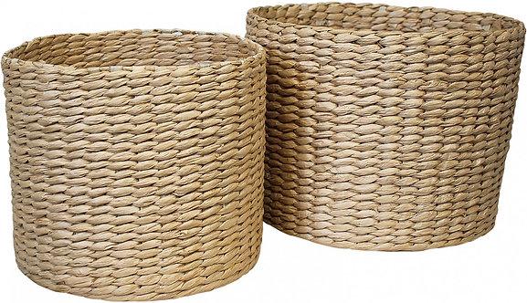 Natural Woven Basket