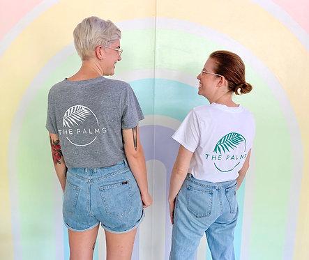 The Palms T-Shirt - Women's