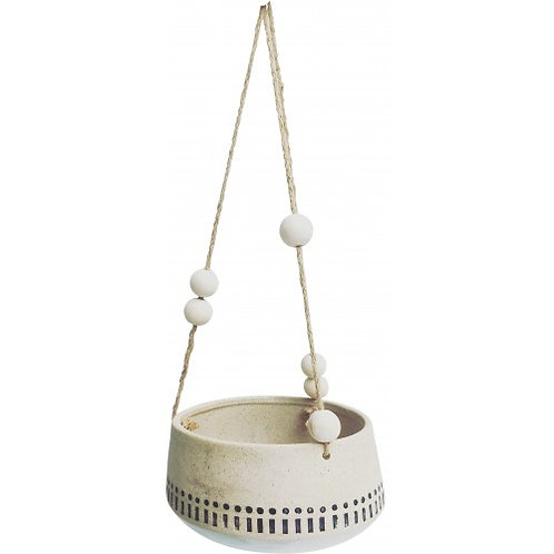 Kyra Hanging Planter