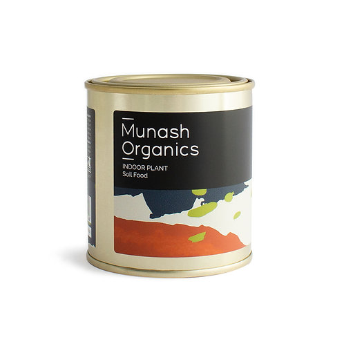 Munash Organics - Plant Food
