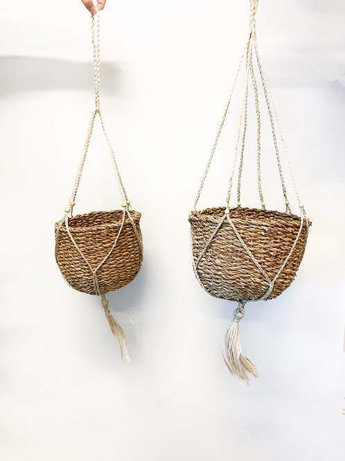 Seagrass Hangers