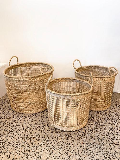 Aldo Seagrass Baskets