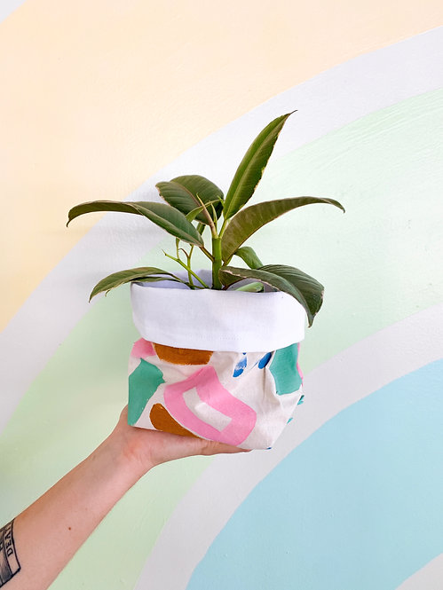 Plant Covers - Sew the Seed