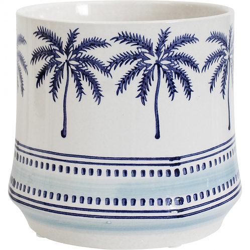 Palm Cove Planter