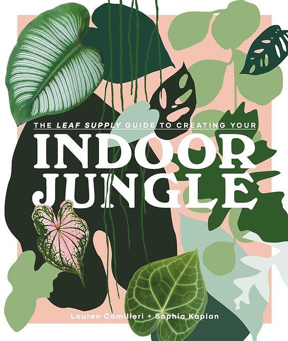 Leaf Supply- Indoor Jungle