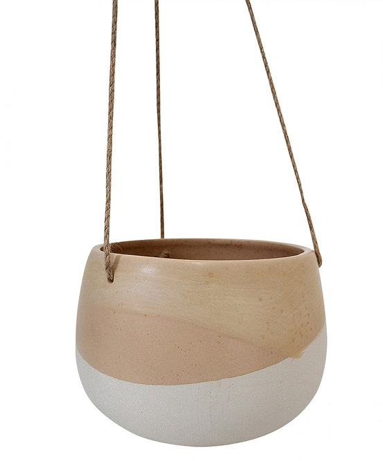 Painted Desert Hanging Planter