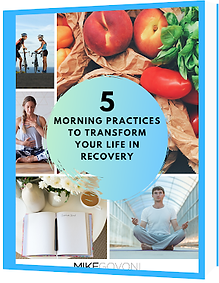5 Morning Practices To Transform Your Li