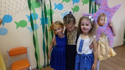 Детский садик - Центр Детства