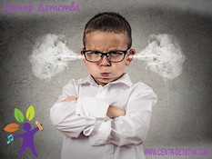 Основные 7 причин, почему ребенок говорит бранные слова.