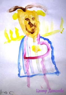 День матери – 14 мая