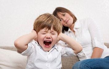 Detskij i semejnyj psiholog